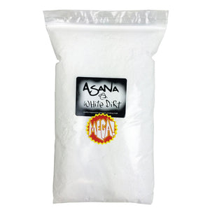 White Dirt Chalk