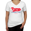 Trump Committee Shirt For Women