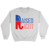 Raised Right Crewneck