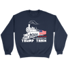 Trump Train Crewneck