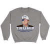 Wall Construction Company Crewneck Sweatshirt