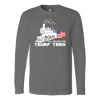 Trump Train Long Sleeve