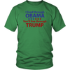 Survived Obama Shirt