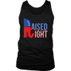 Raised Right Mens Tank