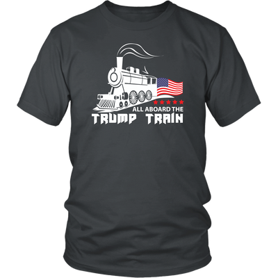 Trump Train Shirt