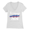 Keep America Great 2020 V-Neck