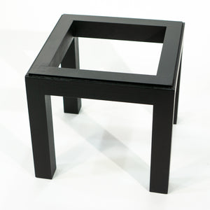 Eric Blanpied Furniture - Single Record Crate Base