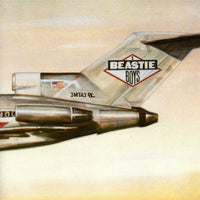 Beastie Boys ‎– Licensed To Ill (*NEW-CD)
