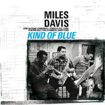 Miles Davis ‎– Kind Of Blue (*NEW-180 GRAM VINYL) Classic Jazz - Brilliant!