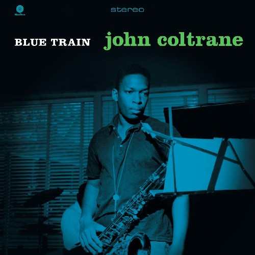 John Coltrane ‎– Blue Train (*NEW-VINYL 180 GRAM REMASTER) Classic as can be!