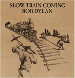 Bob Dylan ‎– Slow Train Coming (*NEW-CD, Sony) Brilliant early Jesus Music!