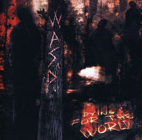 W.A.S.P. ‎– Dying For The World (*NEW-CD, 20012/2016, Metal-Is)
