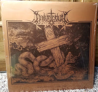 DEMONICIDUTH - ENEMY OF SATAN (*NEW-VINYL, 2018, Vision of God)
