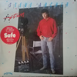 "Steve Archer - Safe (12"" Vinyl Single) featuring Marilyn McCoo and ""Studio Drop-Ins"" Rare!"