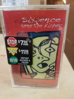 Sixpence None the Richer - This Beautiful Mess (*NEW-Tape, 1995, R.E.X.)