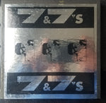 The 77s ‎– 7&7is (*NEW-Vinyl, Tape, CD BOX SET 1989) Mike Roe Autographed #512 of 1000