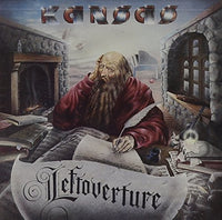 "Kansas  ‎– Leftoverture+ 2 Bonus (*NEW-CD, 1976, Legacy) Remastered CLASSIC with Kerry Livgren ""Carry on My Wayward Son"""