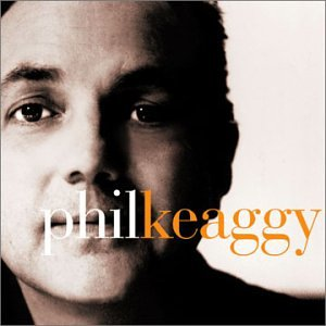 PHIL KEAGGY - PHIL KEAGGY (*NEW-CD, 1998, Myrrh) Classic Keaggy!