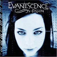 Evanescence ‎– Fallen (*NEW-CD, 2003) Christian Metal!