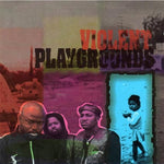 Preachas ‎– Violent Playgrounds (*NEW-CD, 1993, Myx Records) Formerly P.I.D. Rap/Hip-hop