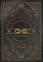 King's X: The Oral History (Book - Paperback)