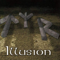 TYR ‎– Illusion (*NEW-CD, 2019, Arkeyn Steel Records) Import - Texas USA Metal - RARE!