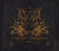 Fear My Thoughts ‎– Vulcanus (*Pre-Owned CD)  Opeth meets Thrash/Symphonic Metal