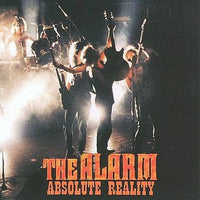 The Alarm ‎– Absolute Reality *(NEW-CD, 2008) Classic rock!