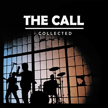 The Call ‎– Collected (*NEW-180 GRAM Double Orange Vinyl, 2019) Classic 80's Christian Rock Remastered!