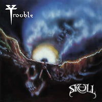 Trouble ‎– The Skull (*NEW-CD, Hammerheart Records) Remaster with foil slipcase