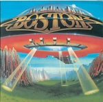 Boston ‎– Don't Look Back (*NEW-CD, Legacy Edition) Remastered Jewel Case Edition