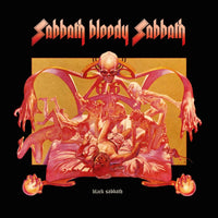 Black Sabbath ‎– Sabbath Bloody Sabbath (*NEW-180 GRAM VINYL, Gatefold)