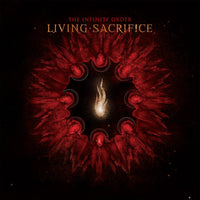 Living Sacrifice ‎– The Infinite Order (*NEW-CD, 2010, Solid State)