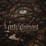 Ark Of The Covenant ‎– Self Harvest (Pre-Owned CD, 2013, Facedown) Metal!