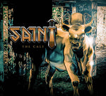 SAINT - THE CALF (*NEW-CD, 2020, Armor Records) Elite Classic Heavy METAL!