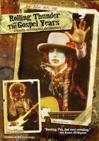 Rolling Thunder and the Gospel Years: Bob Dylan 1975-1981 (*NEW-DVD)