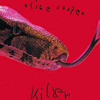 ALICE COOPER - KILLER (*NEW-CD, 1971) Classick!