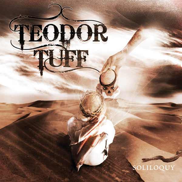 Teodor Tuff ‎– Soliloquy (NEW-CD, 2012, Indie) Progressive Hard Rock Metal w melody and hooks