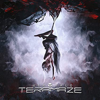 Teramaze ‎– Her Halo (*NEW-CD, 2015) Christian Prog Power Metal!