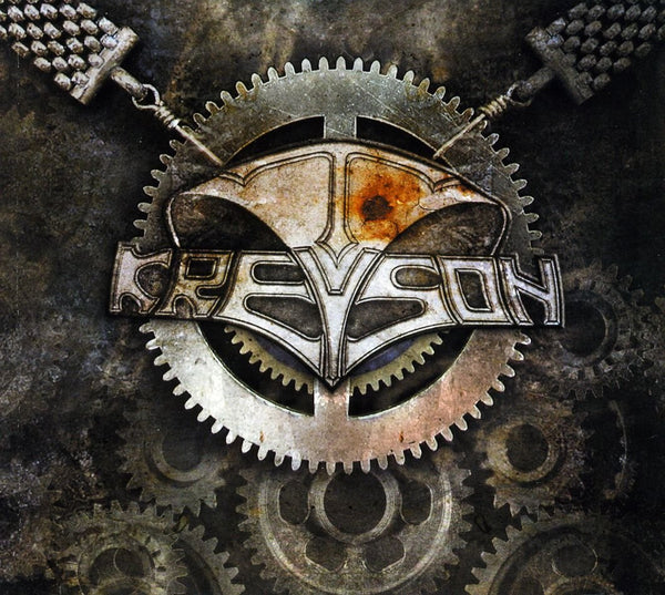 KREYSON - 20 YEARS OF KREYSON (*NEW-CD, 2009, Retroactive) Rare Czech Christian Metal!
