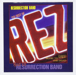 Resurrection Band ‎– The Best Of Rez (*NEW-VINYL, 1984, Light Records) Factory Sealed