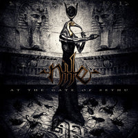 Nile ‎– At The Gate Of Sethu (Pre-owned CD, 2012, Nuclear Blast) Eqyptian themed death metal