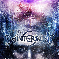 Wintersun ‎– Time I (Pre-Owned CD, 2000 Nuclear Blast) Symphonic Power Metal