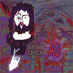 ATOMIC OPERA - ALPHA & ORANGES (*Used-CD, 1999, Massive Groove Productions)
