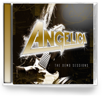 ANGELICA - THE DEMO SESSIONS (*NEW-CD, 2019, Girder Records)