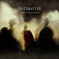 Antimatter ‎– Fear Of A Unique Identity (*Used-CD, 2012, Prophecy Productions) prog rock/metal
