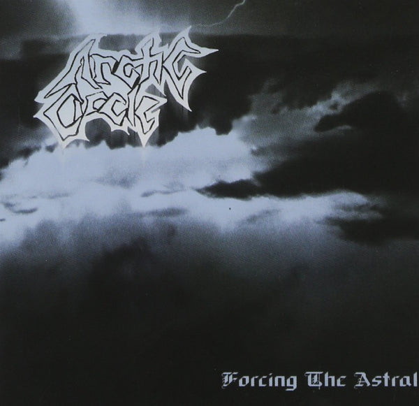 Arctic Circle ‎– Forcing The Astral (*Used-CD, 2006, Profound Lore Records) Black/Thrash/Grindcore mainstream Metal