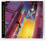 BARREN CROSS - ATOMIC ARENA (*NEW-CD, 2020, Retroactive Records) Must-have Remaster!