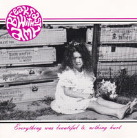 BREAKFAST WITH AMY - EVERYTHING WAS BEAUTIFUL.... (*Used-CD, Narrowpath/Refuge)