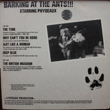 LARRY NORMAN & FRIENDS - BARKING AT THE ANTS (*Used-Vinyl, 1981, Phydeaux)